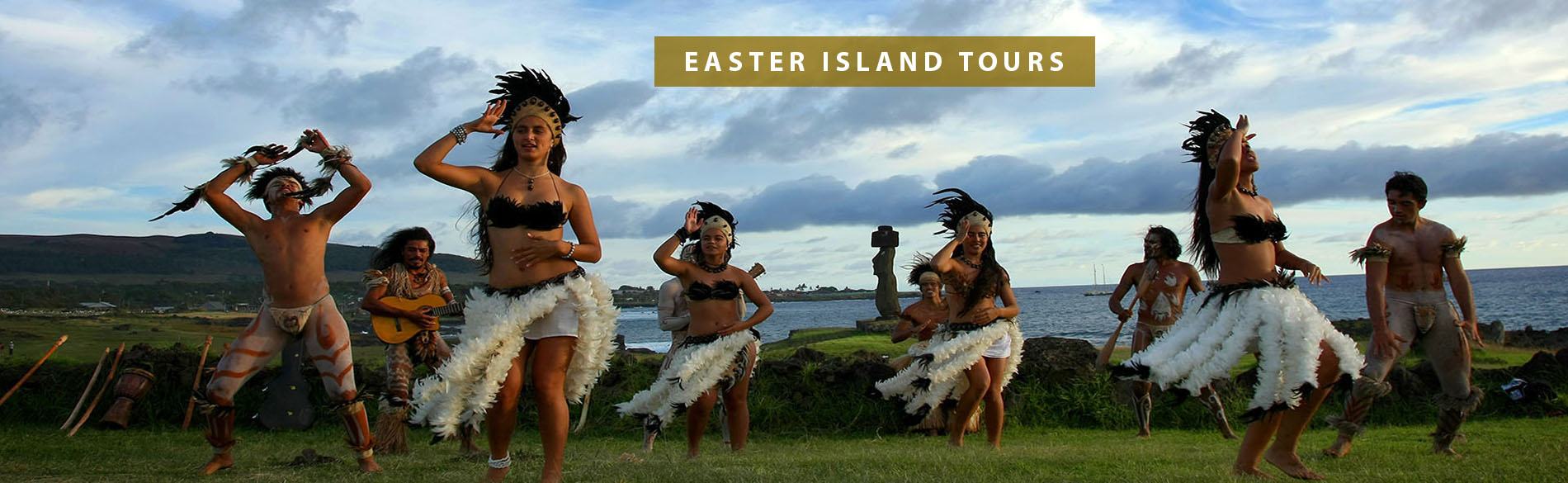 Day Tours Easter Island